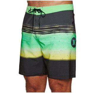 Bañador Hurley: PHANTOM OVERSPRAY 18 (GRIDIRON)