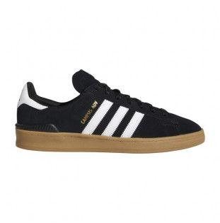 Zapatillas Adidas: CAMPUS ADV (NEGRO BÁSICO)