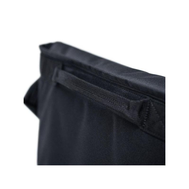 Bolso Herschel: Grade Mid Volume (Black)