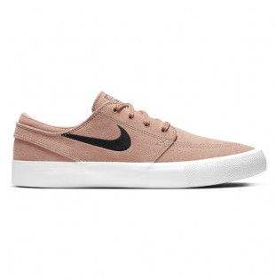 Zapatillas Nike: ZOOM JANOSKI RM (ROSE GOLD BLK SUM WHT)