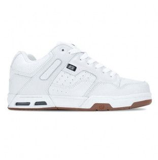 Zapatillas DVS: ENDURO HEIR (WHITE GUM NUBUCK) DVS - 1