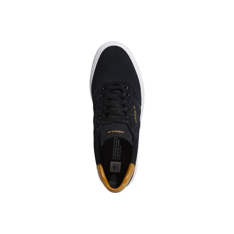 Zapatillas Adidas: 3MC (NEGRO BÁSICO)