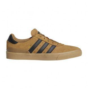 Zapatillas Adidas: BUSENITZ VULC (DESIERTO NATURAL)
