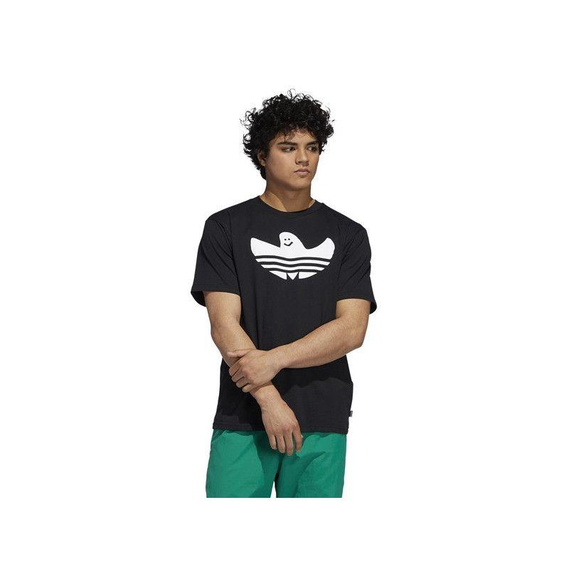 Camiseta Adidas: SHMOO TEE (NEGRO)