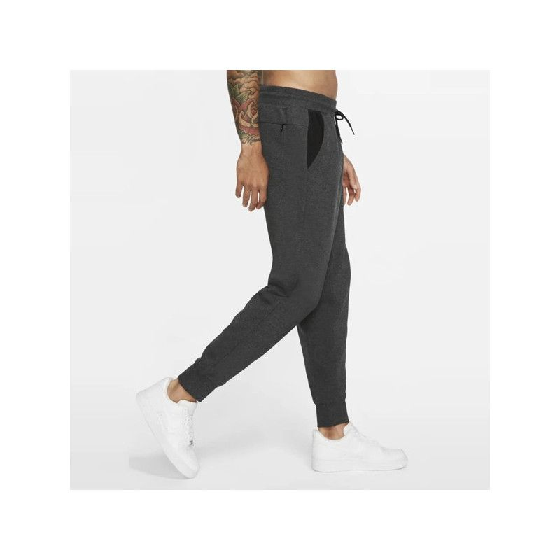 Pantalón Hurley: THERMA PROTECT JOGGER (BLACK HEATHER)
