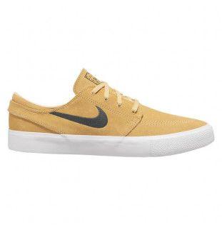 Zapatillas Nike: ZOOM JANOSKI RM (CEL GOLD ANTHR SUM WHT)