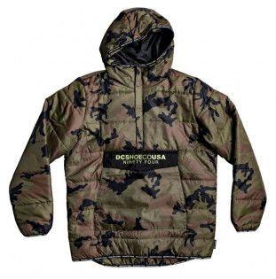 Chaqueta DC Shoes: CONINGSBY (CAMO) DC Shoes - 1