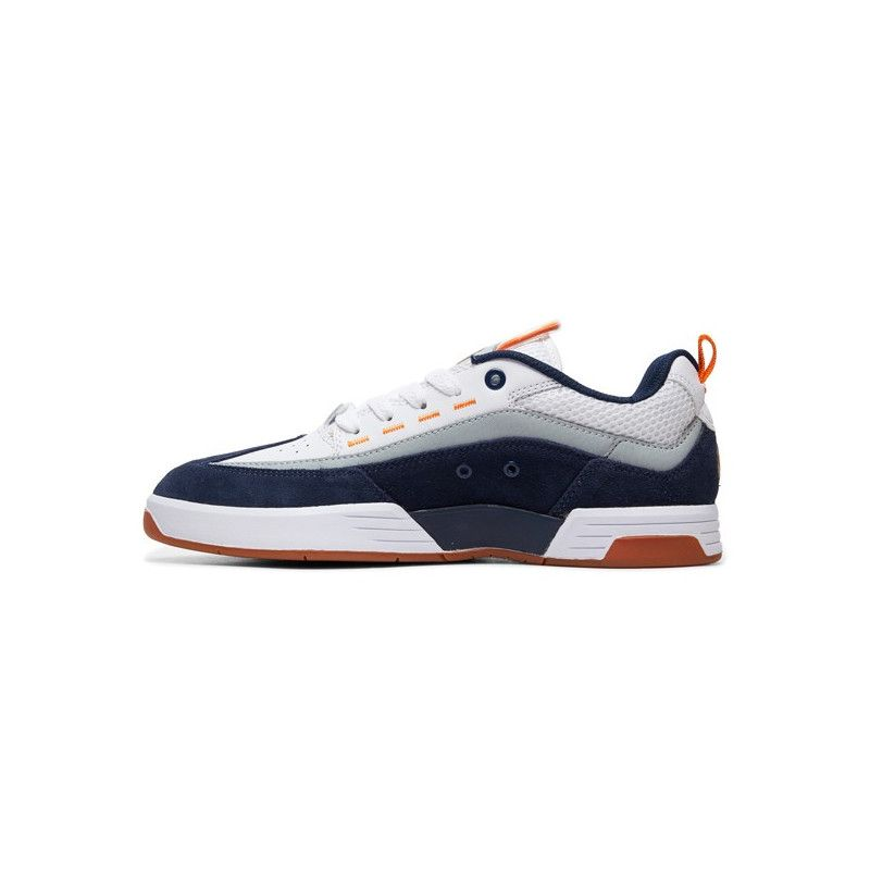 Zapatillas DC Shoes: LEGACY 98 SLM (NAVY ORANGE)