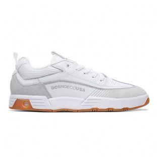 Zapatillas DC Shoes: LEGACY 98 SLM SE (WHITE GUM) DC Shoes - 1