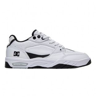 Zapatillas DC Shoes: MASWELL (WHITE BLACK) DC Shoes - 1