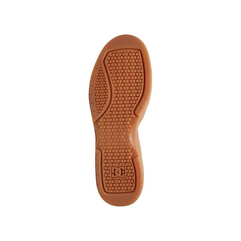 Zapatillas DC Shoes: PENZA (GREY GUM)