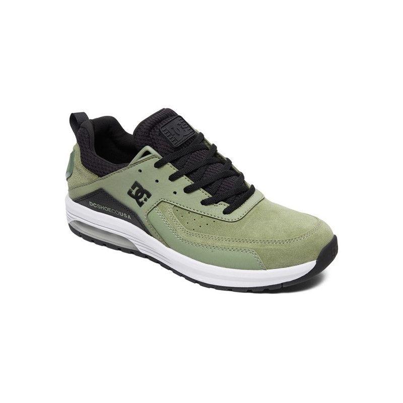 Zapatillas DC Shoes: VANDIUM (OIL GREEN)