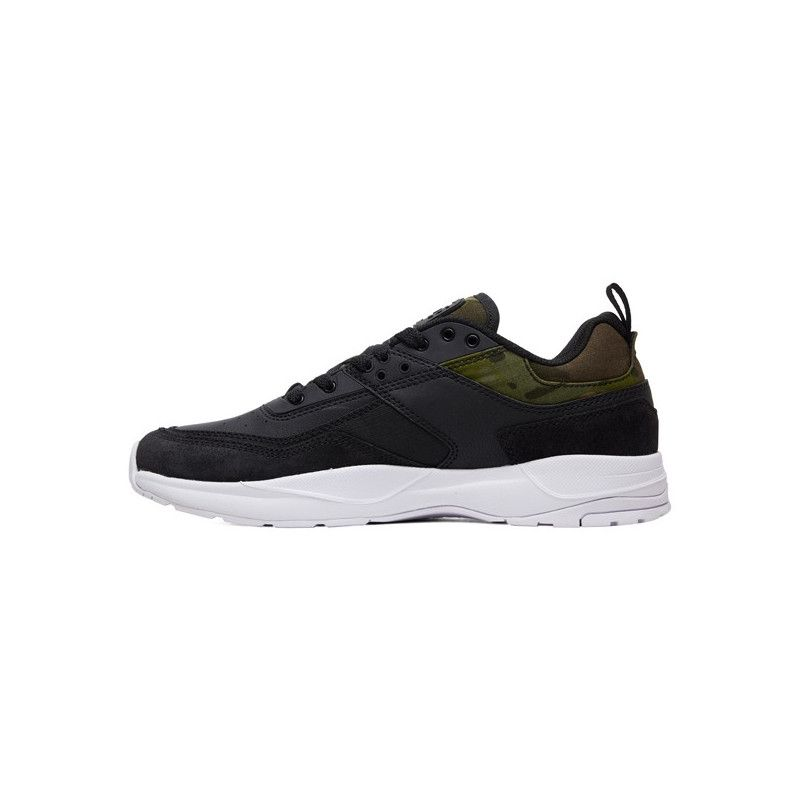 Zapatillas DC Shoes: E TRIBEKA SE (BLACK CAMO PRINT)