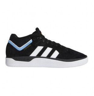 Zapatillas Adidas: TYSHAWN (NEGRO BÁSICO) Adidas - 1