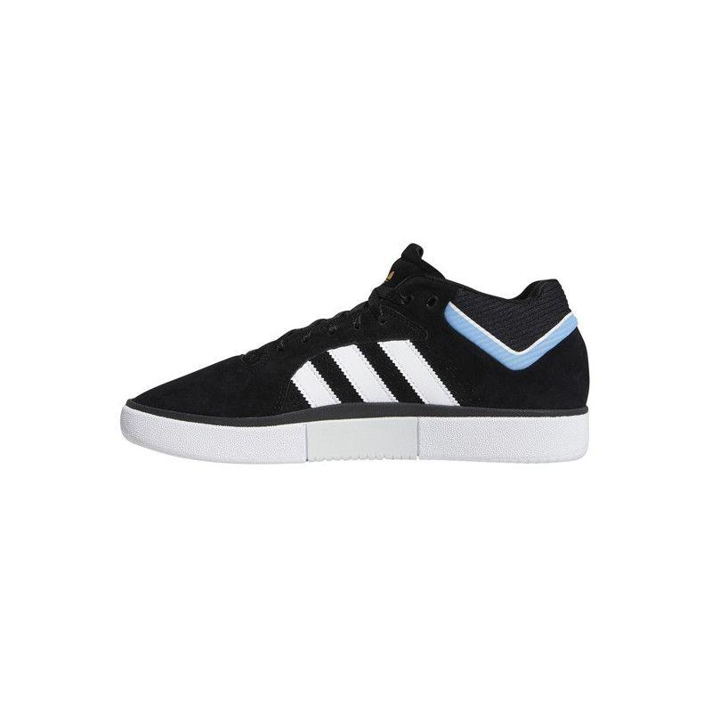Zapatillas Adidas: TYSHAWN (NEGRO BÁSICO)