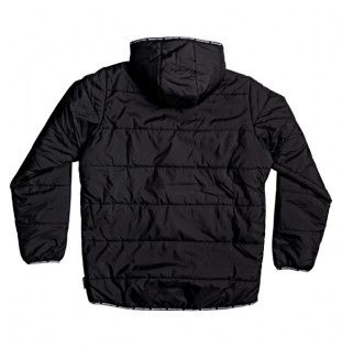 Chaqueta DC Shoes: CONINGSBY (BLACK) DC Shoes - 1