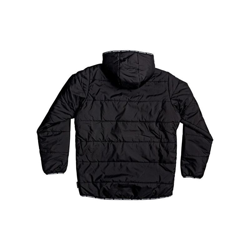 Chaqueta DC Shoes: CONINGSBY (BLACK)