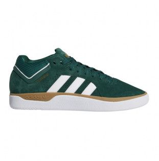 Zapatillas Adidas: TYSHAWN (VERDE UNIVERSITARIO)