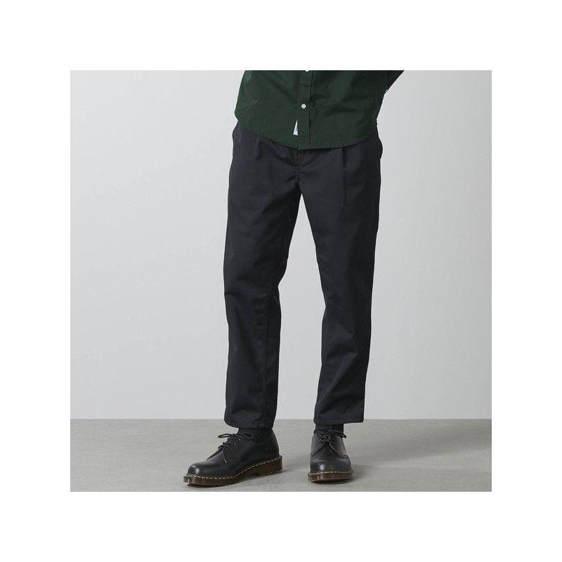 Pantalón Carhartt: Abbott Pant (Black)