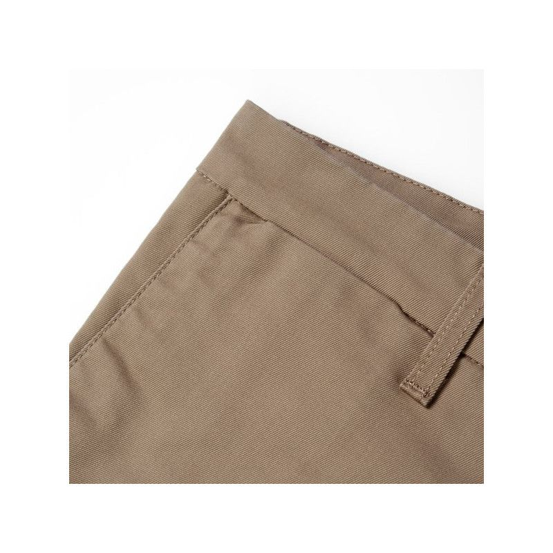 Pantalón Carhartt: Sid Pant (Leather)