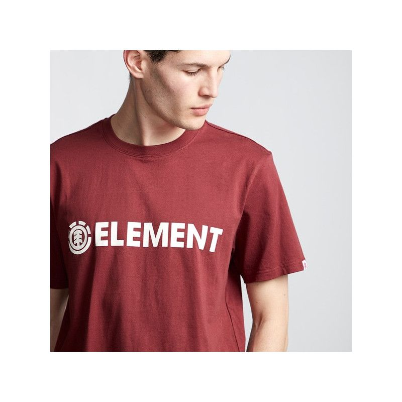 Camiseta Element: BLAZIN SS (PORT)