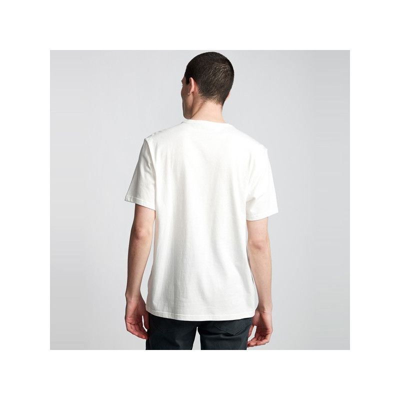 Camiseta Element: FIND WATER SS (OFF WHITE)
