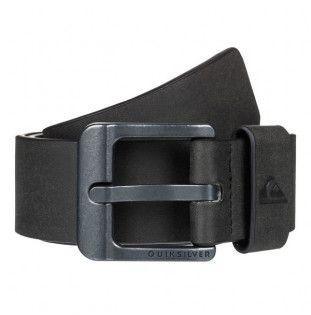 Cinturón Quiksilver: MAIN STREET II (BLACK)