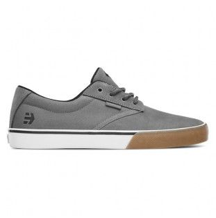 Zapatillas Etnies: JAMESON VULC (DARK GREY  WHITE GUM) Etnies - 1