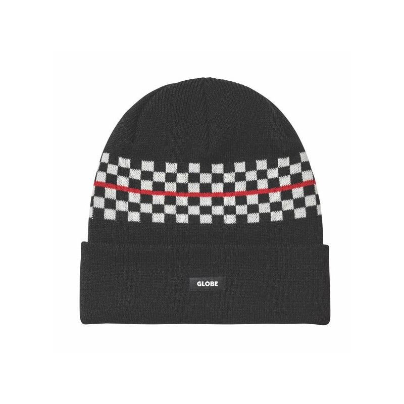 Gorro Globe: Optics Beanie (Black)