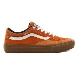 Zapatillas Vans: TNT ADVANCED PROTOTYPE (GM GLD OK TRE WHT)