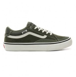 Zapatillas Vans: TNT ADVANCED PROTOTYPE (GREEN MARSHMALLOW)