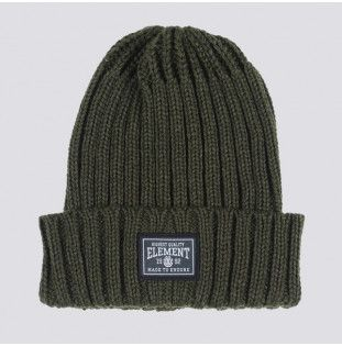 Gorro Element: COUNTER BEANIE (OLIVE DRAB) Element - 1