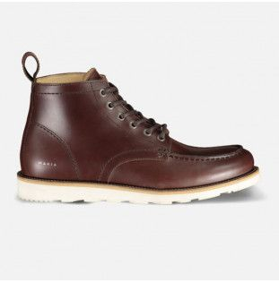 Botas Makia: Yard Boot (Brown)