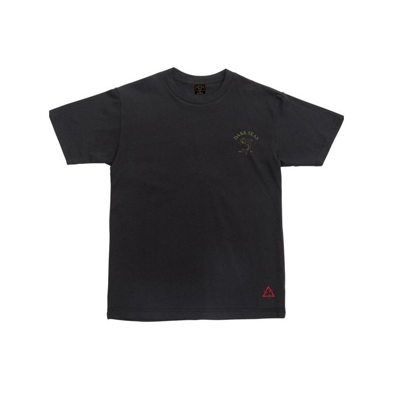 Camiseta Dark Seas: TACTICS (BLACK)