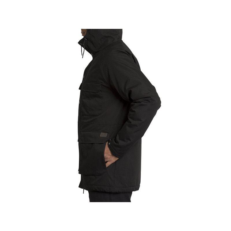 Chaqueta Volcom: RENTON WINTER 5K JKT (BLACK)