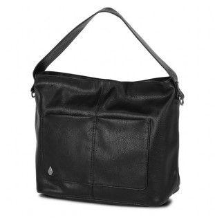 Bolso Volcom: USUAL BAG (BLACK)