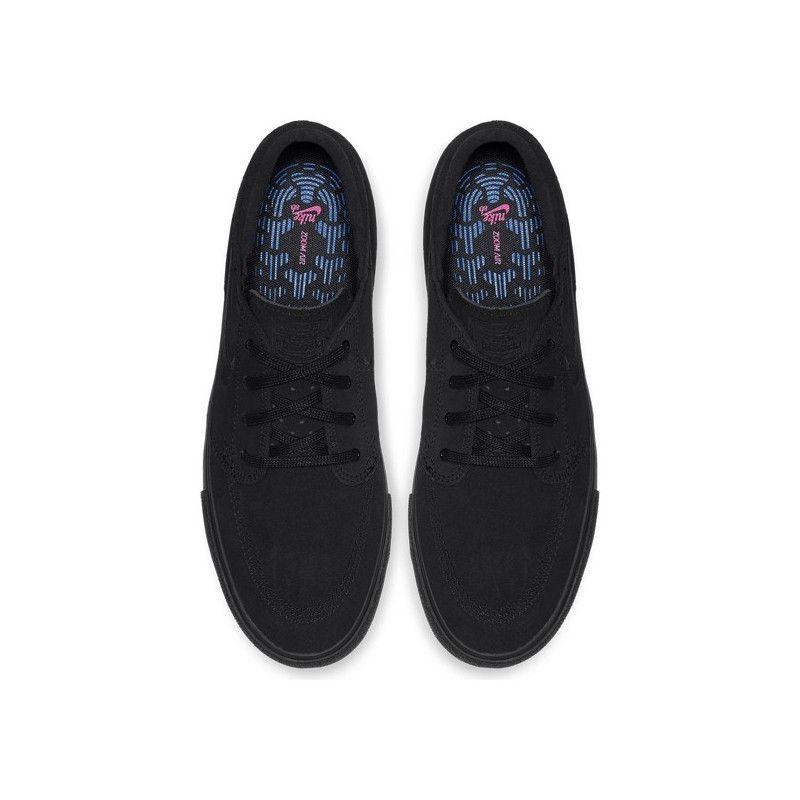 Zapatillas Nike: ZOOM JANOSKI RM (BLACK BLK BLK BLK)