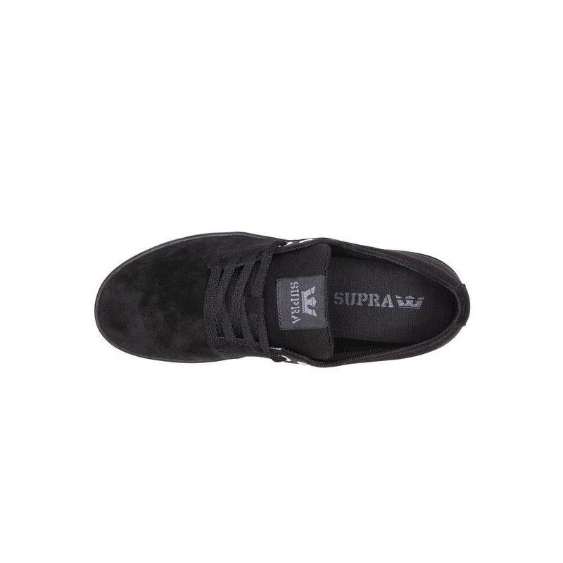 Zapatillas Supra: STACKS II (BLACK)