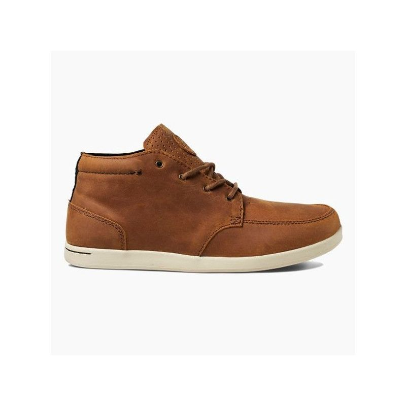 Botas Reef: REEF SPINIKER MID NB (BROWN)
