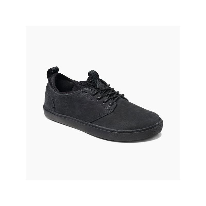 Zapatillas Reef: REEF DISCOVERY LE (ALL BLACK)