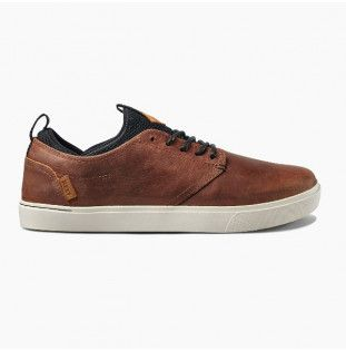 Zapatillas Reef: REEF DISCOVERY LE (BROWN) Reef - 1