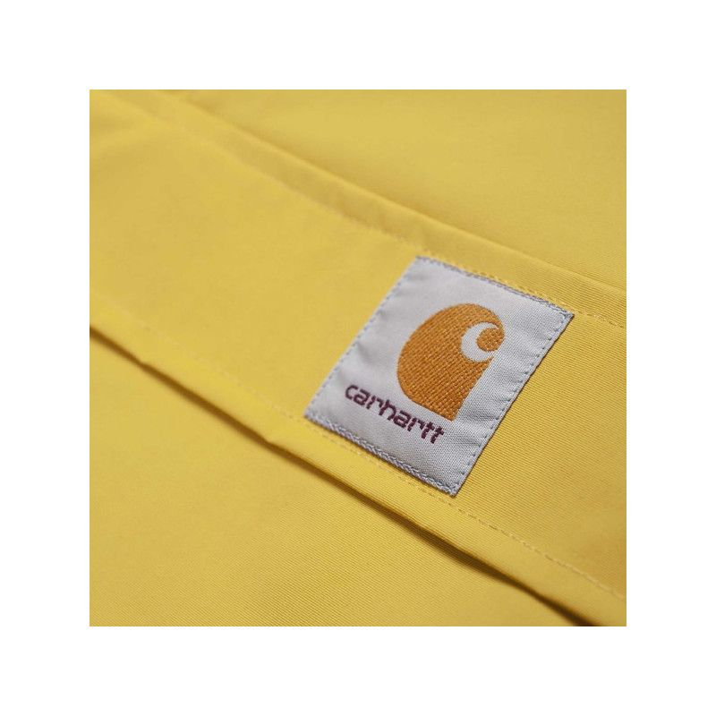 Chaqueta Carhartt: Nimbus Pullover (Colza)