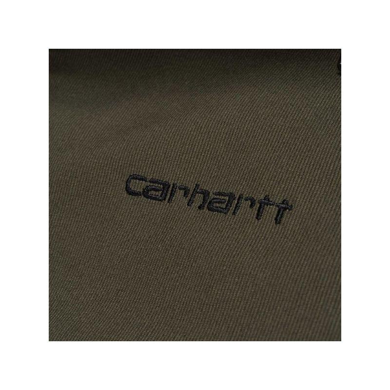 Chaqueta Carhartt: Clash Parka (Cypress)