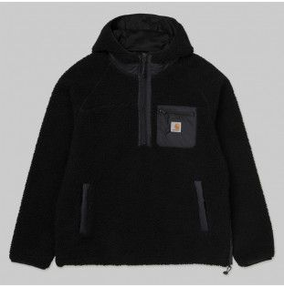 Chaqueta Carhartt: Prentis Pullover (Black) Carhartt - 1