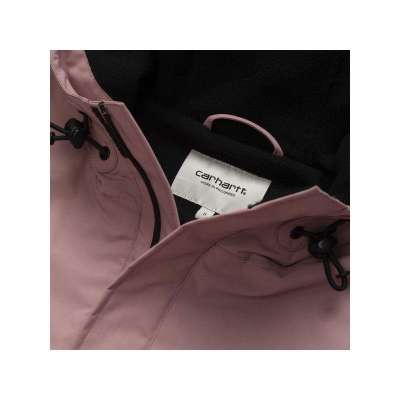 Chaqueta Carhartt: W Nimbus Pullover (Blush)