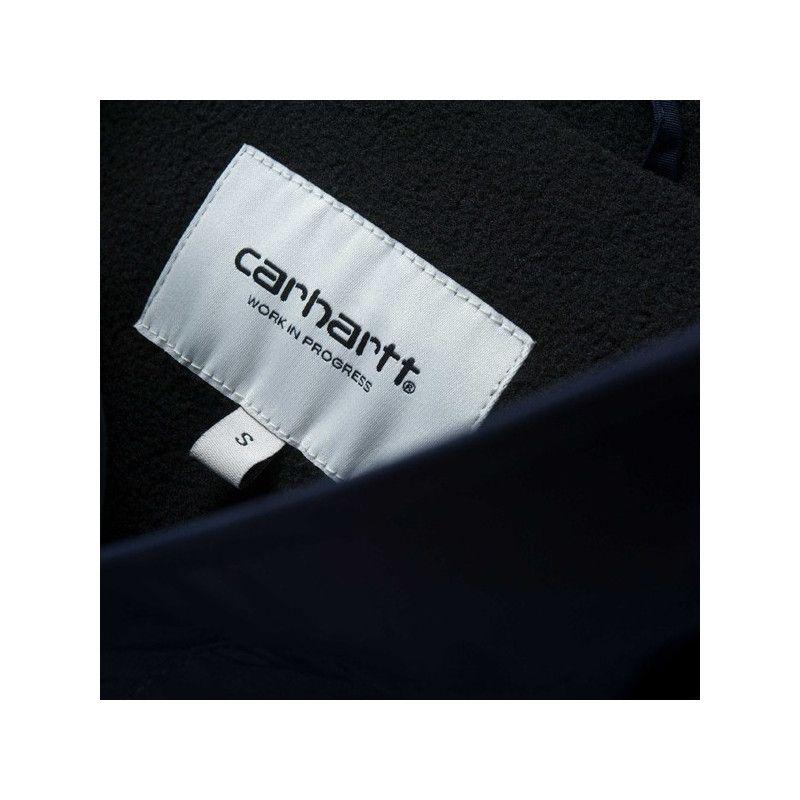 Chaqueta Carhartt: W Nimbus Pullover (Dark Navy)