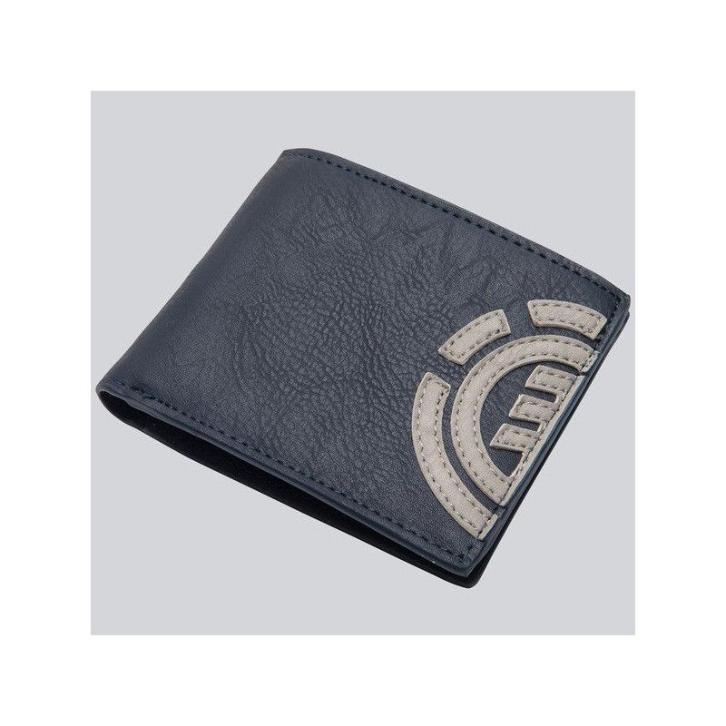 Cartera Element: DAILY WALLET (ECLIPSE NAVY)