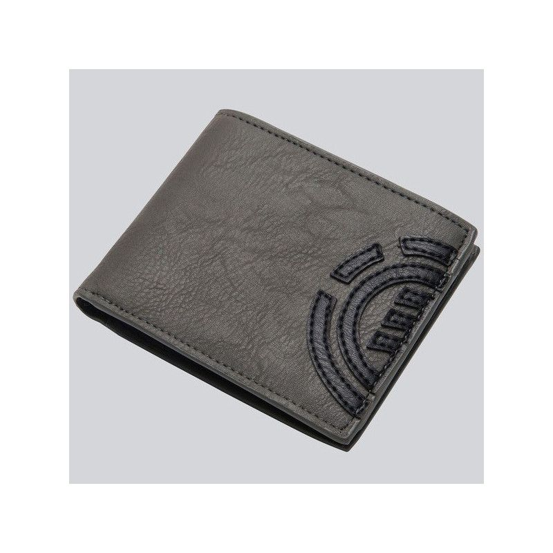 Cartera Element: DAILY WALLET (STONE GREY)
