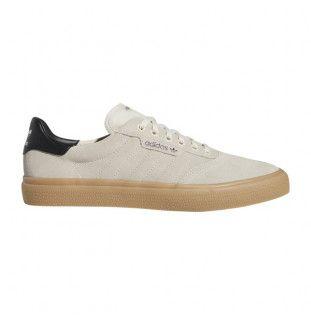 Zapatillas Adidas: 3MC (MARRÓN CLARO)