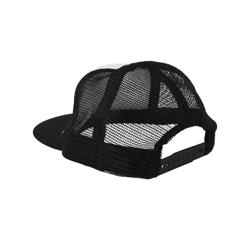 Gorra Santa Cruz: CAP CLASSIC HAND MESH (BLACK/WHITE)